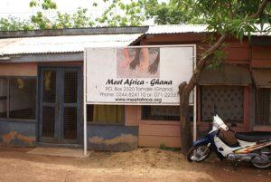 Non profit organisatie stage buitenland Ontmoet Afrika met stage mogelijkheden bij partners in Ghana, Malawi en Kameroen.