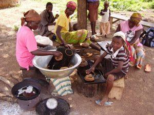 Goedkoop vrijwilligerswerk in het buitenland is mogelijk via Ontmoet Afrika. Bovendien hebben gastgezinnen een extra inkomen door het opnemen van een vrijwilliger