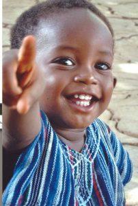 Neem contact op met Ontmoet Afrika