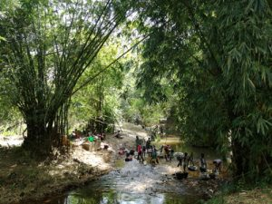 Vrijwilligerswerk voorwaarden - welk voorwaarden gelden voor duurzaam internationaal vrijwilligerswerk via Ontmoet Afrika
