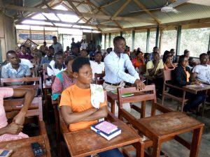 Ervaringen van vrijwilligers van Ontmoet Afrika
