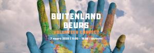 Buitenlandbeurs Vereniging Volunteer Correct